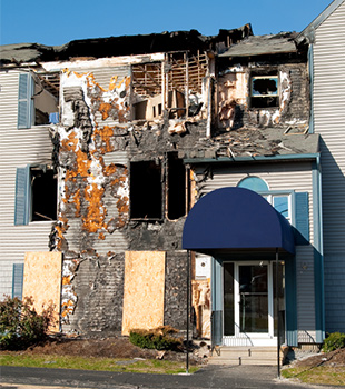 Commercial Disaster Restoration Services In California