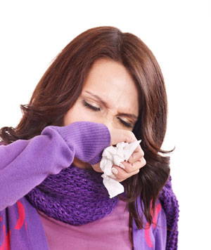 Mold Allergies in Greater Los Angeles County